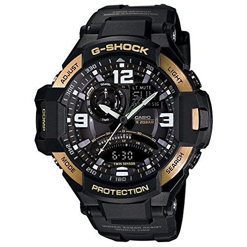 Casio Casual Watch Model GA1000 9G