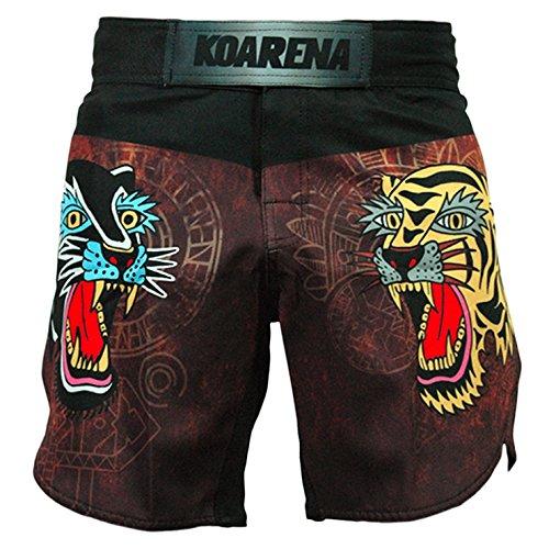 KOARENA Twenty Nine Fight Short