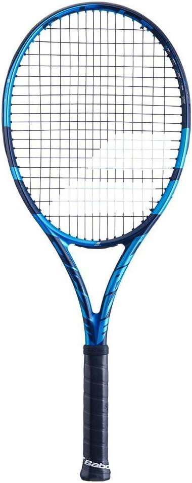 Babolat Pure Drive 2021 Junior 26 Inch Tennis Racquet Blue
