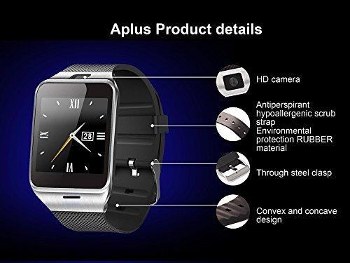 DZ09 Bluetooth inteligente reloj teléfono - wjpilis nueva ...