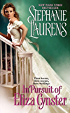 In Pursuit of Eliza Cynster: A Cynster Novel (Cynster Sisters Trilogy Book 2)