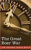 The Great Boer War, Arthur Conan Doyle, 1602068976