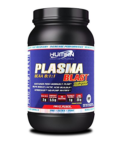 Human-Evolution-Supplements-Plasma-Blast-Bcaa-811-Fruit-Punch