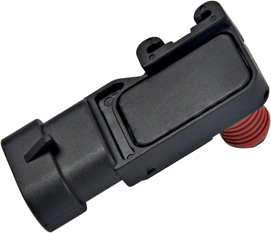 MAP Automotive fits 1997-2009 Vehicles Replacement for Buick Chevy ...