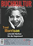 Magazin Buchkultur 172: Das internationale Buchmagazin (German Edition)