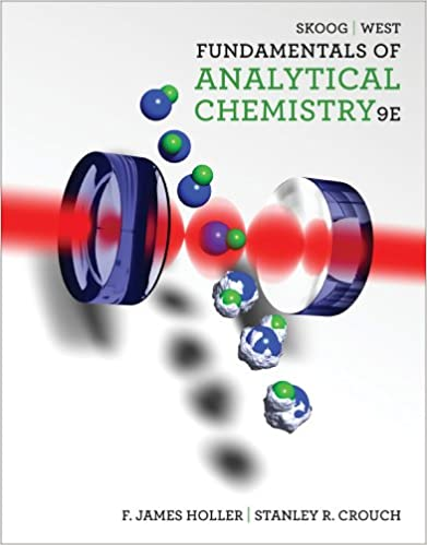 Fundamentals Of Analytical Chemistry Skoog Ebook
