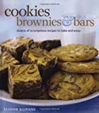 Cookies Brownies and Bars, Elinor Klivans, 1416563563