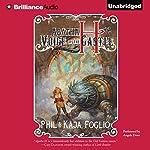 Agatha H. and the Voice of the Castle | Phil Foglio,Kaja Foglio