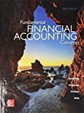 Fundamental Financial Accounting Concepts with Connect 9th Edition