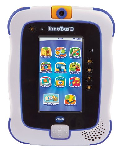 VTech InnoTab 3 The Learning App Tablet