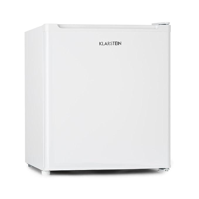 35 opinioni per Klarstein Garfield Eco • 4 stelle congelatore • Compatto • 34 L • 2 livelli •