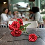 Red-Artificial-Flowers-with-Greeting-Card-Fake-Foam-Roses-for-Wedding-Bridesmaids-Rose-Bouquets-DIY-Floral-Home-Decoration-in-Baby-Shower-Birthday-Party-25pcs