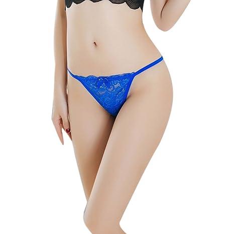 LenceríA Mujer Prime para Sexy Encaje con Liguero Tanga Y Sujetador Babydoll Pijamas Camisones CordóN Sexy LenceríA Mujer Ropa Interior De Ropa Dormir ...