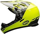 Cheap Bell Sanction Bike Helmet – Black/Titanium/Retina Sear Large