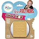 LITTLE TOADER Teething Toys, Gimme S'more Appe-Teether