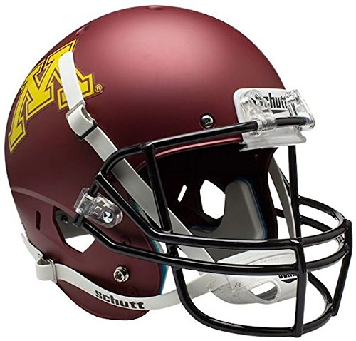 NCAA Minnesota Golden Gophers Replica XP Helmet by Schutt