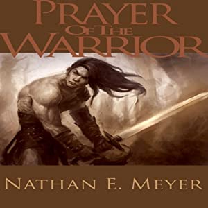 Prayer Of The Warrior Audiobook