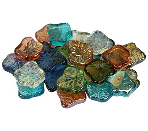 Glossy Decorative Glass - 1