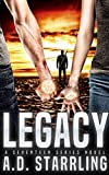 Legacy (A Seventeen Series Novel Book 4)