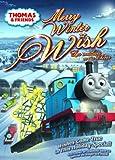 Thomas & Friends: Merry Winter Wish (Bilingual)