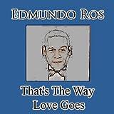 Edmundo Ros - April in Portugal