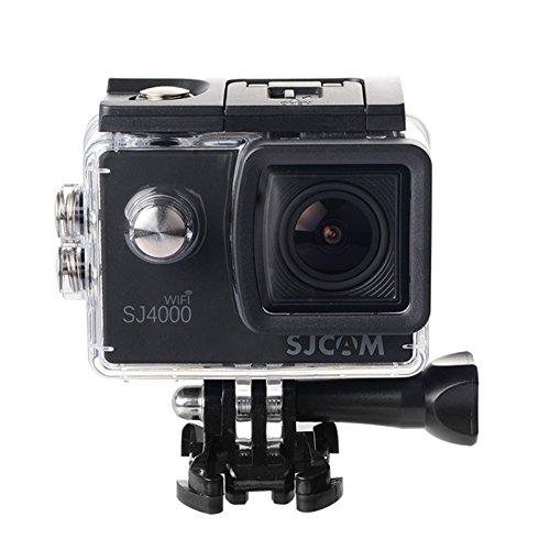 SJCAM SJ4000 Waterproof Case - 9