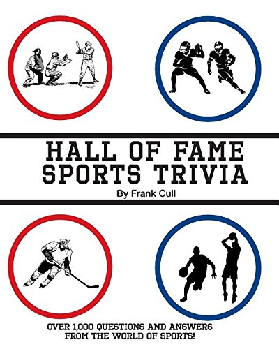 Hall of Fame Sports Trivia
