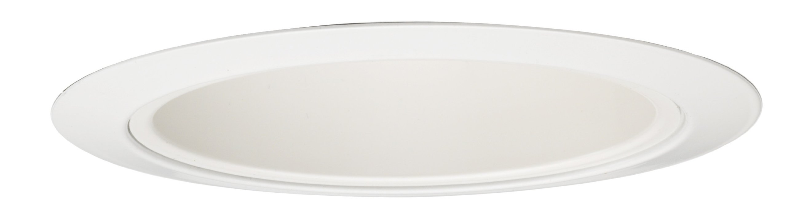 Juno Lighting 216HZ-WH 5-Inch Downlight Cone Haze with White Trim by Juno Lighting Group