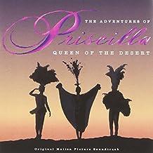 The Adventures Of Priscilla, Queen Of The Desert: Original Motion Picture Soundtrack