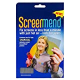 ScreenMend 8.57E+11 Window Screen Repair Kit 5' x 7' Charcoal