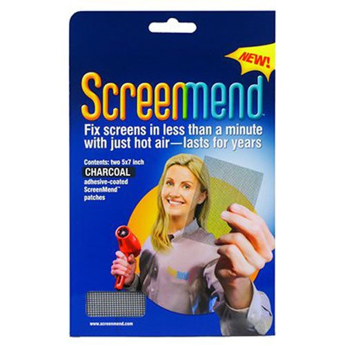 ScreenMend 8.57E+11 Window Screen Repair Kit, 5