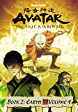 Avatar The Last Airbender - Book 2 Earth, Vol. 4