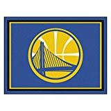 FANMATS 17451 NBA Golden State Warriors Rug