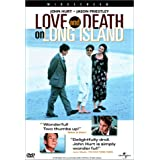 Love & Death on Long Island