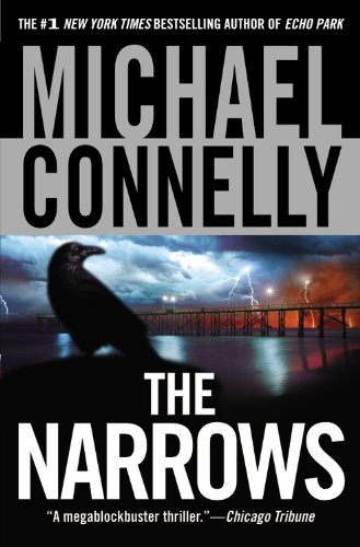 harry bosch novels in order