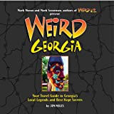 Weird Georgia, Jim Miles and Mark Moran, 1402733887