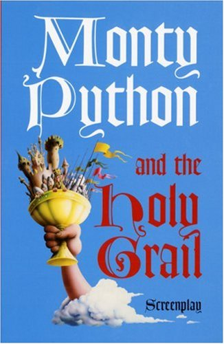 Monty-Python-and-the-Holy-Grail-Screenplay