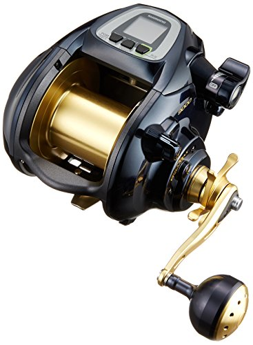 Beast Master 9000 Electric Reel(Japan Import-No Warranty) ()
