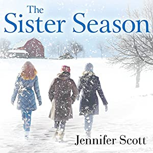 The Sister Season Audiobook