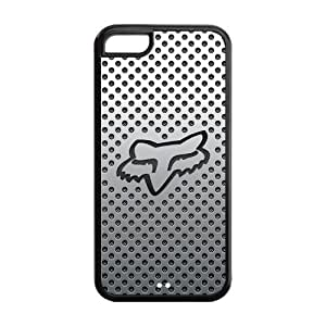 Lmf DIY phone caseDiystore Fox Racing iphone 5c Best Rubber Cover CaseLmf DIY phone case