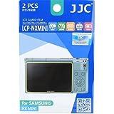 JJC LCP-NXMINI ultra hard polycarbonate LCD Film Screen Protector For Samsung NX mini