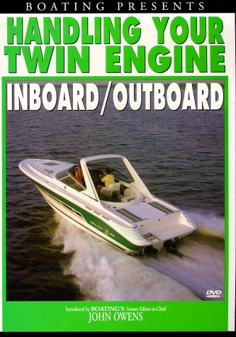 Handling Your Twin Engine I/O ()