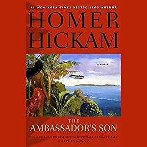 The Ambassador's Son Audiobook