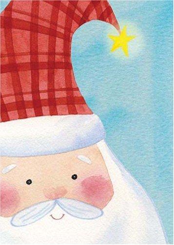 Toland Blushing Santa - 28