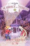 capa de O Clube dos Caçadores de Códigos 1