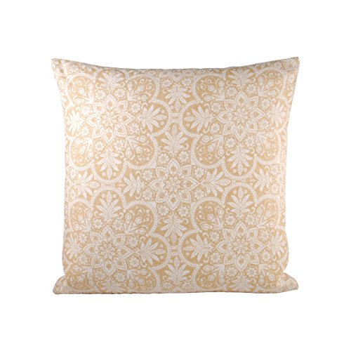 Traditional Décor Collection Floralee 20x20 Pillow