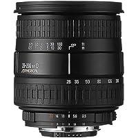 Sigma 28-200mm F3.5-5.6 Aspherical Hyperzoom Macro Lens for Nikon-AF Camera