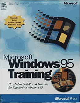 Microsoft Windows 95 (Training Kit)