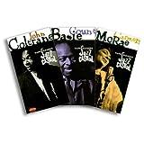 Jazz Casuals: Coltrane Basie & Mcrae