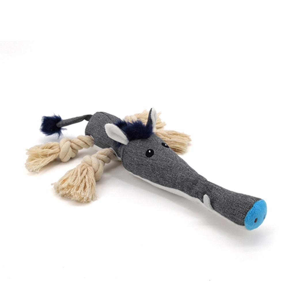 Great dog toy for multiple dogs